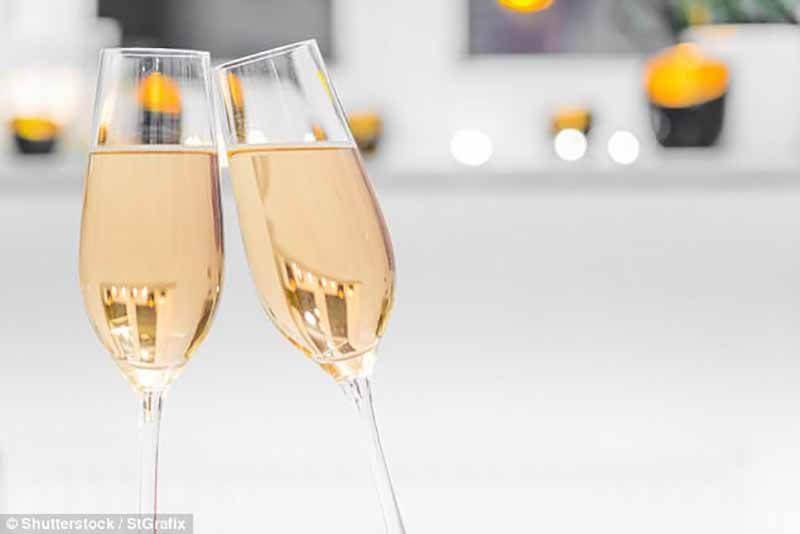 Vad är skillnaden mellan Champagne och Prosecco?